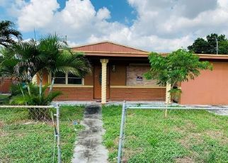Sheriff Sale in Opa Locka 33055 NW 171ST ST - Property ID: 70203689884