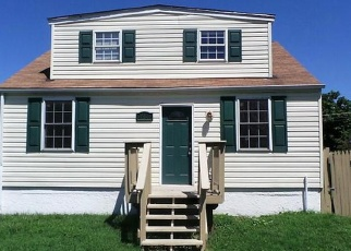 Sheriff Sale in Dundalk 21222 PAGE DR - Property ID: 70203857624