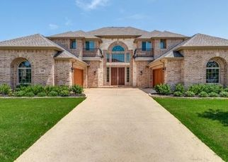Sheriff Sale in Colleyville 76034 SCHUBERT - Property ID: 70203948276