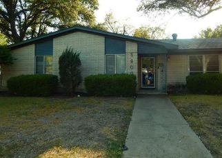 Sheriff Sale in Waco 76710 CALDWELL ST - Property ID: 70204023165