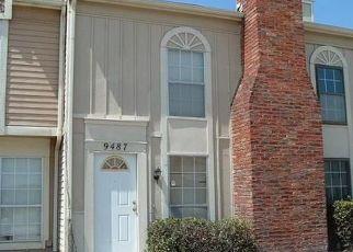 Sheriff Sale in Dallas 75227 OLDE TOWNE ROW - Property ID: 70204041123