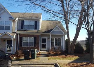 Sheriff Sale in Greensboro 27410 RAY ALEXANDER DR - Property ID: 70204462909