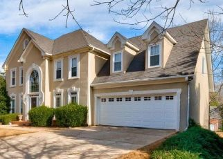 Sheriff Sale in Alpharetta 30005 VICARAGE CT - Property ID: 70204472989