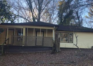 Sheriff Sale in Marietta 30060 WOODS DR NE - Property ID: 70204480417