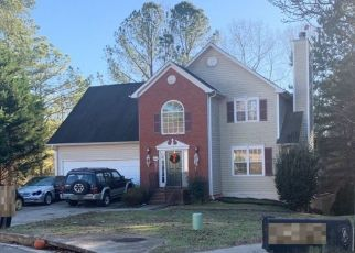Sheriff Sale in Marietta 30008 WESTWARD DR SW - Property ID: 70204503638