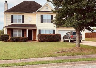 Sheriff Sale in Griffin 30224 BRAMBLE WAY - Property ID: 70204505382