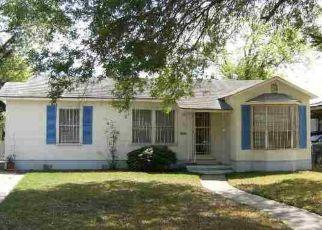 Sheriff Sale in San Antonio 78228 BRADFORD - Property ID: 70204639404