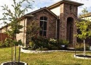 Sheriff Sale in San Antonio 78233 BLAKEVILLE - Property ID: 70204648602
