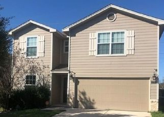 Sheriff Sale in San Antonio 78245 ROSILLOS PEAK - Property ID: 70204649474