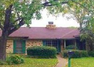 Sheriff Sale in Mount Pleasant 75455 SOUTHGATE DR - Property ID: 70204683644