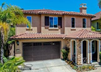 Sheriff Sale in San Clemente 92673 PASEO CANOS - Property ID: 70204910507