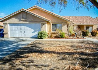 Sheriff Sale in Palmdale 93551 EMERSON DR - Property ID: 70204915323
