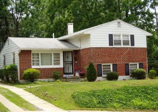 Sheriff Sale in Windsor Mill 21244 MILFORD MILL RD - Property ID: 70205037971