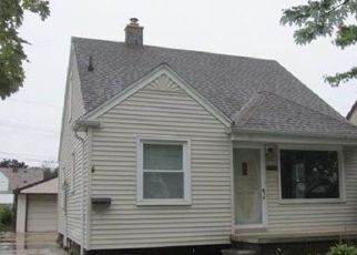 Sheriff Sale in Lincoln Park 48146 LEBLANC ST - Property ID: 70205263969