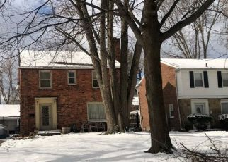 Sheriff Sale in Detroit 48223 STAHELIN AVE - Property ID: 70205302947