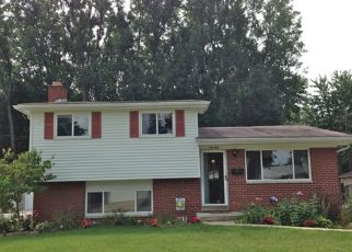 Sheriff Sale in Canton 48187 CATHER ST - Property ID: 70205311248