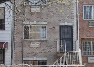 Sheriff Sale in Brooklyn 11207 CHAUNCEY ST - Property ID: 70205989682