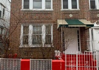 Sheriff Sale in Bronx 10472 ELDER AVE - Property ID: 70206011579