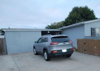 Sheriff Sale in San Diego 92117 LONGFORD ST - Property ID: 70206058890