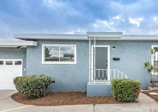 Sheriff Sale in Lemon Grove 91945 CENTRAL AVE - Property ID: 70206061505