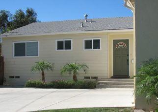 Sheriff Sale in La Mesa 91942 MARENGO AVE - Property ID: 70206062383