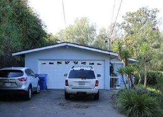 Sheriff Sale in Vista 92084 ELM DR - Property ID: 70206067191