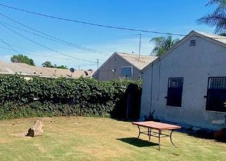 Sheriff Sale in Compton 90222 W STOCKWELL ST - Property ID: 70206113179