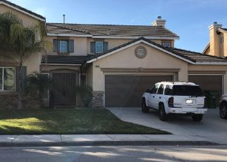 Sheriff Sale in Menifee 92584 EVENING PASSAGE DR - Property ID: 70206162681