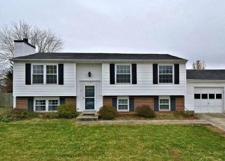 Sheriff Sale in Hanover 21076 SIDEN DR - Property ID: 70206596714