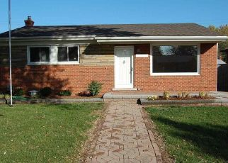 Sheriff Sale in Eastpointe 48021 GREENBRIER AVE - Property ID: 70206686498
