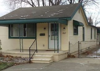 Sheriff Sale in Saint Clair Shores 48080 DOWNING ST - Property ID: 70206742105