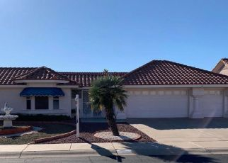 Sheriff Sale in Sun City West 85375 W SENTINEL DR - Property ID: 70207074991