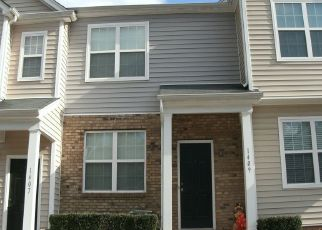 Sheriff Sale in Raleigh 27610 OXLEYMARE DR - Property ID: 70207183597