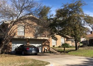 Sheriff Sale in Fort Worth 76133 WALTON AVE - Property ID: 70207316297