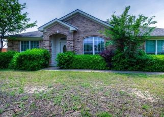 Sheriff Sale in Aledo 76008 ROLLING SPRING DR - Property ID: 70207337321