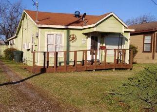 Sheriff Sale in Sherman 75090 N BURDETTE AVE - Property ID: 70207490170
