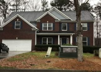 Sheriff Sale in Fairburn 30213 THE LAKES DR - Property ID: 70208067427