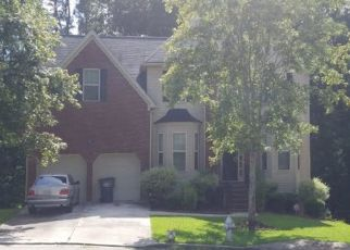 Sheriff Sale in Austell 30106 CHIMNEY HILL PL - Property ID: 70208089768