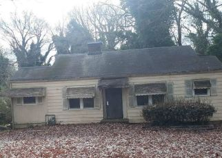 Sheriff Sale in Decatur 30032 MCAFEE RD - Property ID: 70208102913
