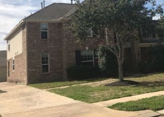Sheriff Sale in Cypress 77433 BRONZE FINCH DR - Property ID: 70208113413