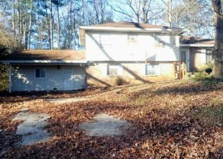 Sheriff Sale in Marietta 30060 VILLAGE LANE DR SW - Property ID: 70208155908