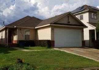 Sheriff Sale in San Antonio 78228 CANTERBURY RUN - Property ID: 70208208453