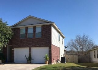 Sheriff Sale in Converse 78109 HANOVER CV - Property ID: 70208217656