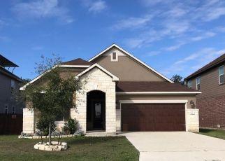 Sheriff Sale in San Antonio 78254 STALEMATE CV - Property ID: 70208233413
