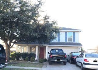Sheriff Sale in San Antonio 78227 SILVER BIT - Property ID: 70208244361