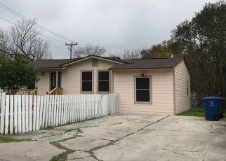 Sheriff Sale in San Antonio 78228 MARQUETTE DR - Property ID: 70208255762
