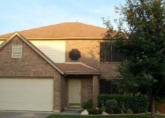 Sheriff Sale in San Antonio 78254 SILVERBROOK PL - Property ID: 70208293865