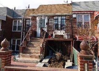 Sheriff Sale in Brooklyn 11236 AVENUE L - Property ID: 70208668325