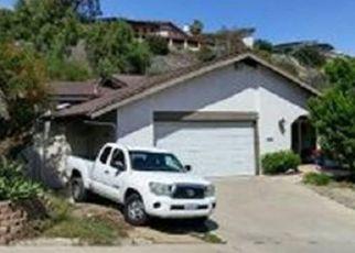 Sheriff Sale in San Diego 92117 VIA DEL CONQUISTADOR - Property ID: 70208723511