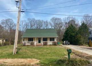 Sheriff Sale in Albemarle 28001 FLEETWOOD DR - Property ID: 70209002951